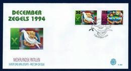 Antillas Holandesas Nº 1996/7 (sobre Primer Día) - Antillas Holandesas