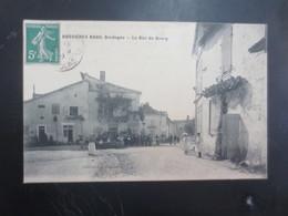 Bussieres Badil  Le Bas Du Bourg - Francia