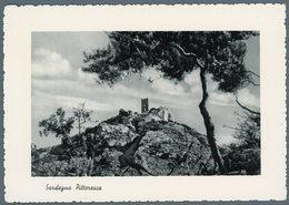 °°° Cartolina N. 51 Sardegna Pittoresca Nuova °°° - Altre Città