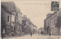 61 -   BELLOU EN HOULME   Le Haut Du Bourg - Autres Communes
