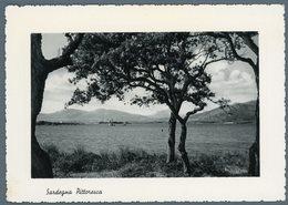 °°° Cartolina N. 52 Sardegna Pittoresca Nuova °°° - Altre Città