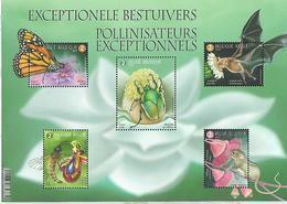 Belg 2019 - Pollinisateurs Exceptionnels ** - Unused Stamps