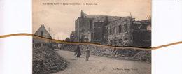 WAVRIN - Nord - Entre La Grande Rue Et Place De L'eglise - France