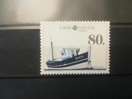 FRANCOBOLLI STAMPS PORTOGALLO PORTUGAL MADEIRA 1988 MNH** NUOVI EUROPA TRANSPORTATION - Madeira