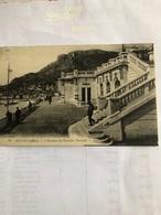 Monte-Carlo.- L'Escalier Des Nouvelles Terrasses - Monte-Carlo