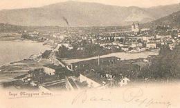 INTRA   PANORAMA 1903 - Verbania