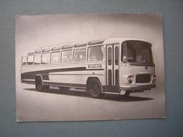 VAN HOOL - AUTOCAR - Bus & Autocars