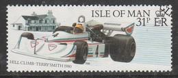 Isle Of Man 1988 Rally Isle Of Man 31 P Multicolored SW 360 O Used - Isle Of Man