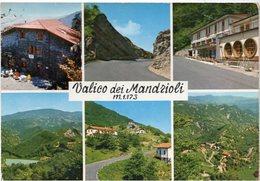 Valico Dei Mandrioli - Vedute - Italie