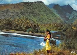 Lot De 36 CPSM Petits Et Grands Formats : OCEANIE Tahiti Philippines Indonésie Seychelles Ile Maurice Etc. - Non Classés