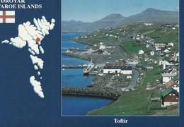 Foroyar  Faroe Islands Toftir - Faroe Islands