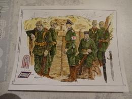ARMEE ALLEMANDE 1916-1918 - 1914-18