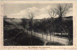 Schlucht Gravelotte - 1870 - 3 Cp - Unclassified