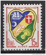 FRANCE 1959 -  Y.T. N° 1195 - NEUF** - Unused Stamps