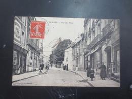 Vannes  Rue Du Méné - Vannes