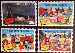 Norfolk Island 1987 Christmas MNH - Norfolk Island