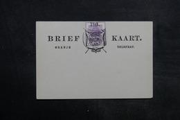 AFRIQUE DU SUD - Carte Précurseur D'Orange  Timbrée Non Circulé - L 33526 - África Del Sur (...-1961)