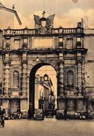 MARSALA (TP) - Porta Garibaldi - F/G - V -  Auto - Animata - Marsala