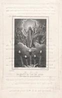Leo Joannes Aernaut-eecloo 1846-onder Scheef - Images Religieuses