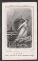 Maria Joanna Van Aerden-antwerpen 1883 - Devotion Images