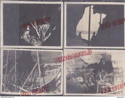 Au Plus Rapide Archive Navigant Messageries Maritimes Bateau Bassin De Radoub Orient Turquie ? Egypte ? Accident ? - Bateaux
