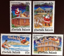 Norfolk Island 1990 Christmas MNH - Norfolk Island