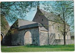 Moustier-en-Fagne - 'Le Prieuré'  -  (Nord, France) - Avesnes Sur Helpe