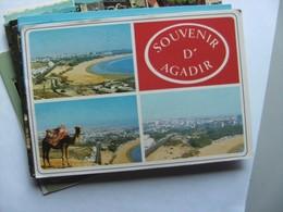 Marokko Maroc Agadir Souvenir - Agadir