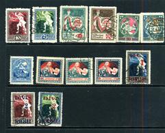 Lettonie 1919-1921 - Lettonie