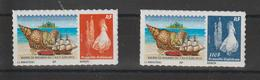 Nouvelle Calédonie Personnalisés 2013 1174A-1174B - New Caledonia