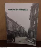 """Roger Delooz - """"Marche-en-Famenne"""" Décembre 2003 Editions R. Delooz - Culture"""
