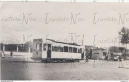 Photographie De Tram  Années 50 - Transporte