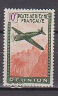 REUNION           N°  YVERT  :  PA   15    NEUF AVEC  CHARNIERES      (  CH 02/28  ) - Réunion (1852-1975)