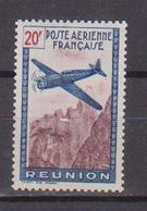 REUNION           N°  YVERT  :  PA   16    NEUF AVEC  CHARNIERES      (  CH 02/28  ) - Réunion (1852-1975)