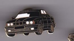 Pin's B M W - Audi