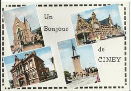 Un Bonjour De CINEY - Ciney