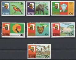 1979. République Du Zaïre. COB N° 968/44 **, MNH (sans Le 967) - Zaire