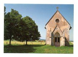 MINORVILLE (54) - Chapelle Sainte Barbe - France