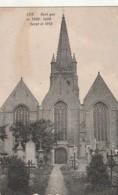 LA RENINGE  ***  LOO Kerk Geb -- Petit Grignotage Bas -  écrite - Lo-Reninge