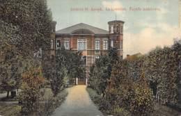 BELGIQUE Belgium ( Hainaut ) LA LOUVIERE : Institut SAINT JOSEPH - CPA - Belgien België Belgio Bélgica - La Louvière