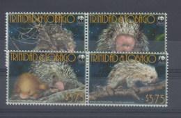 Trinidad & Tobago Michel Cat.No.   Mnh/** Wwf Issue 2008 - Trinidad & Tobago (1962-...)