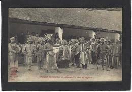 CPA Bagne Bagnard Poulo Condore Indochine Saïgon Non Circulé - Gevangenis