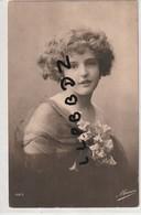 CPA - PORTRAIT JOLIE JEUNE FILLE - Portraits