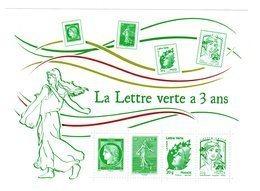 Bloc   Feuillet. N° 4908 Et 4909 - Blocs & Feuillets