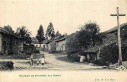 Vresse-sur-Semois - Souvenir De Chairière Sur Semois - Vresse-sur-Semois