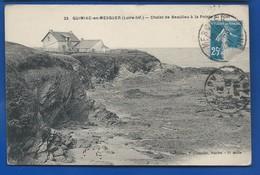 QUIMIAC-en-MESQUER   Chalet De Beaulieu   écrite En 1920 - Altri Comuni