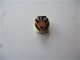 PINS BASKETBALL SCM / 33NAT - Pallacanestro