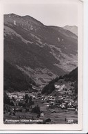 Carte 1940 PARTHENEN / MONTAFON - Autres