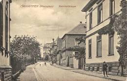 Maikammer - Allemagne