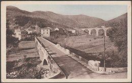 Pont D'Hérault, Gard, C.1950s - Cim CPSM - France